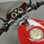 Ducati Monster S2R (22030km) (5)