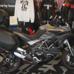Ducati Multistrada 1200S GT (843km) (2)