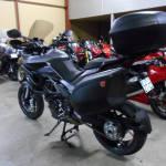 Ducati Multistrada 1200S GT (843km) (4)