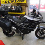 Ducati Multistrada 1200S GT (843km) (5)