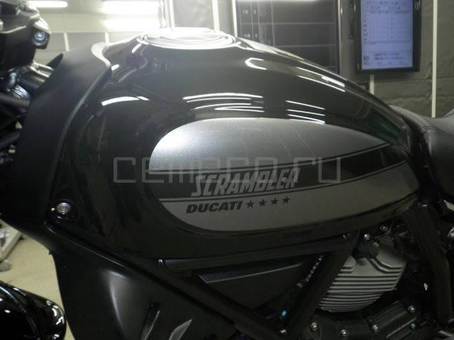 Ducati Scrambler sixty2 2016 (12)