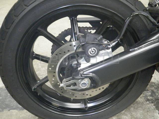 Ducati Scrambler sixty2 2016 (15)