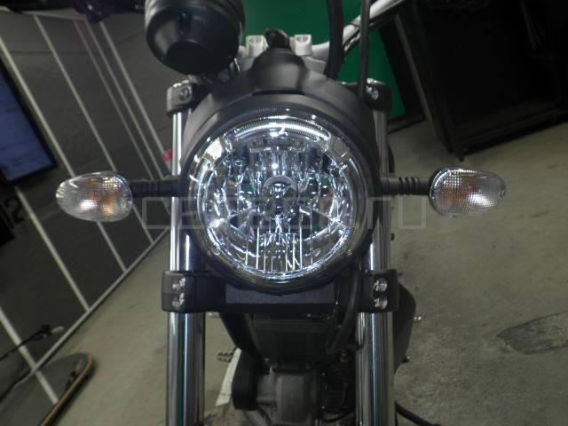 Ducati Scrambler sixty2 2016 (20)
