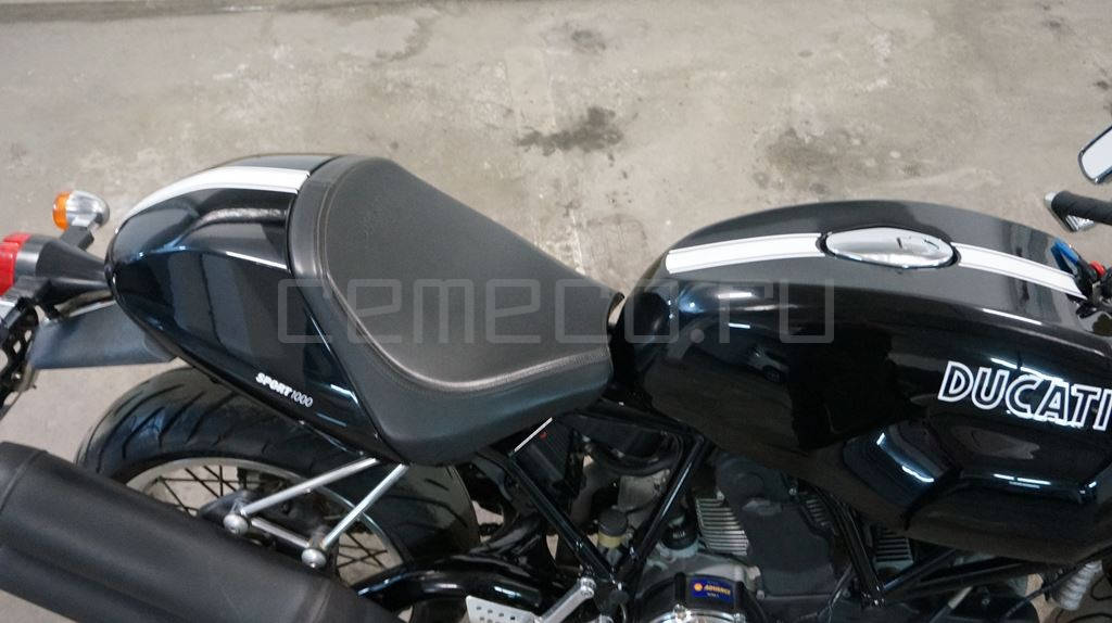 Ducati Sport1000 (22)
