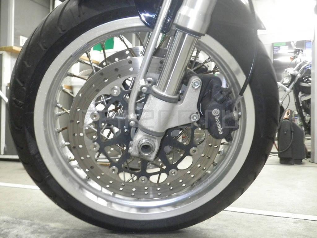 Ducati SportClassic 1000 2006 (14)