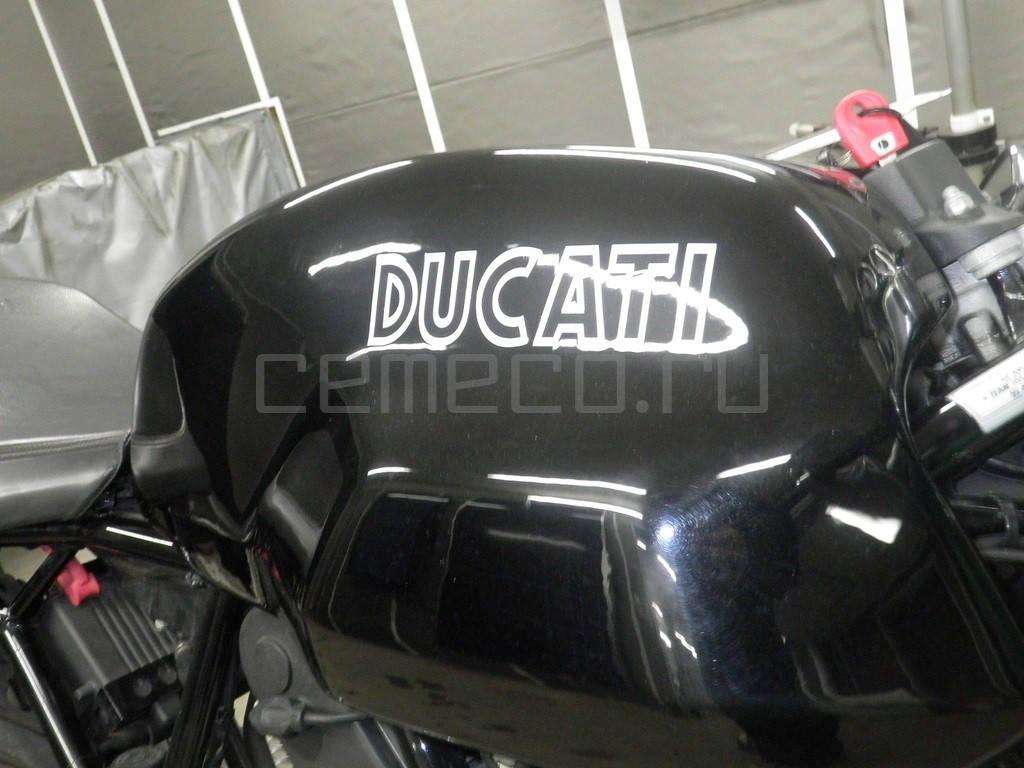 Ducati SportClassic 1000 2006 (15)