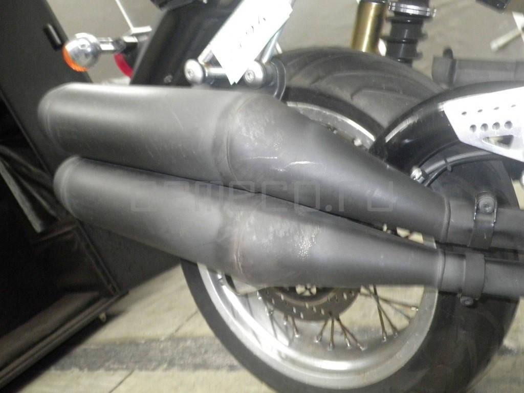 Ducati SportClassic 1000 2006 (25)