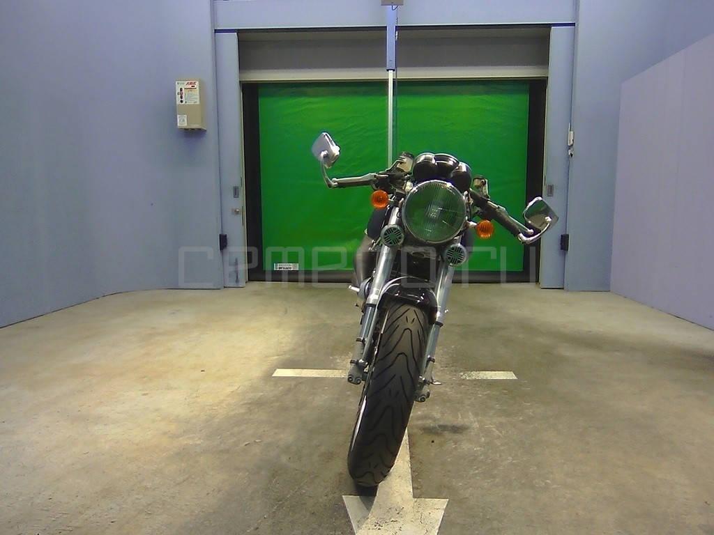 Ducati SportClassic 1000 2006 (3)