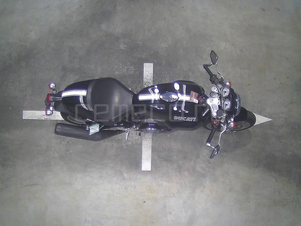 Ducati SportClassic 1000 2006 (4)