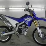 Yamaha Wr250R 2013 (1)
