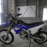 Yamaha Wr250R 2013 (2)