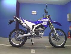 Yamaha Wr250R 2015 (1)