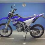 Yamaha Wr250R 2015 (5)