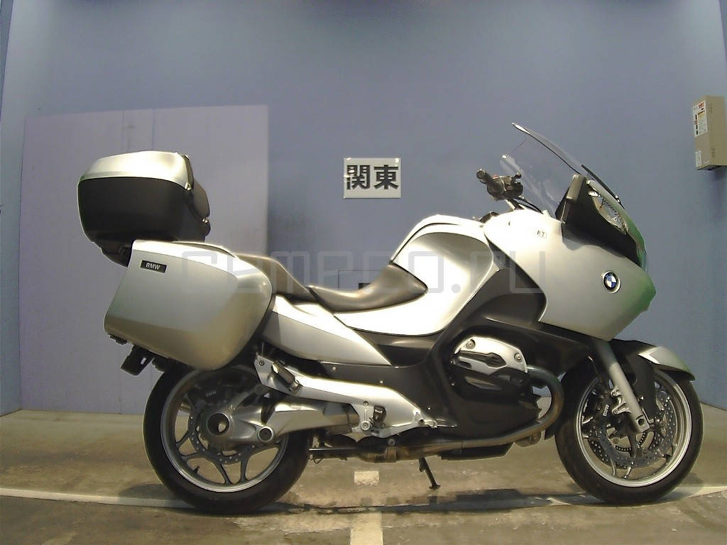 BMW R1200RT (19912км) (1)