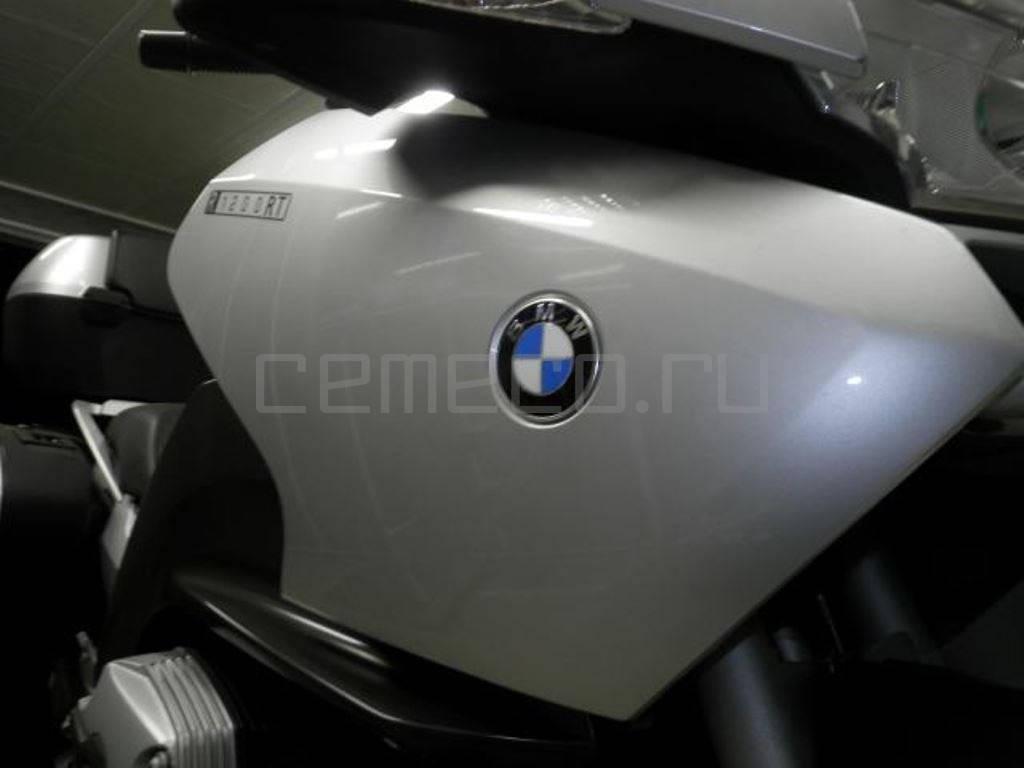 BMW R1200RT (19912км) (15)