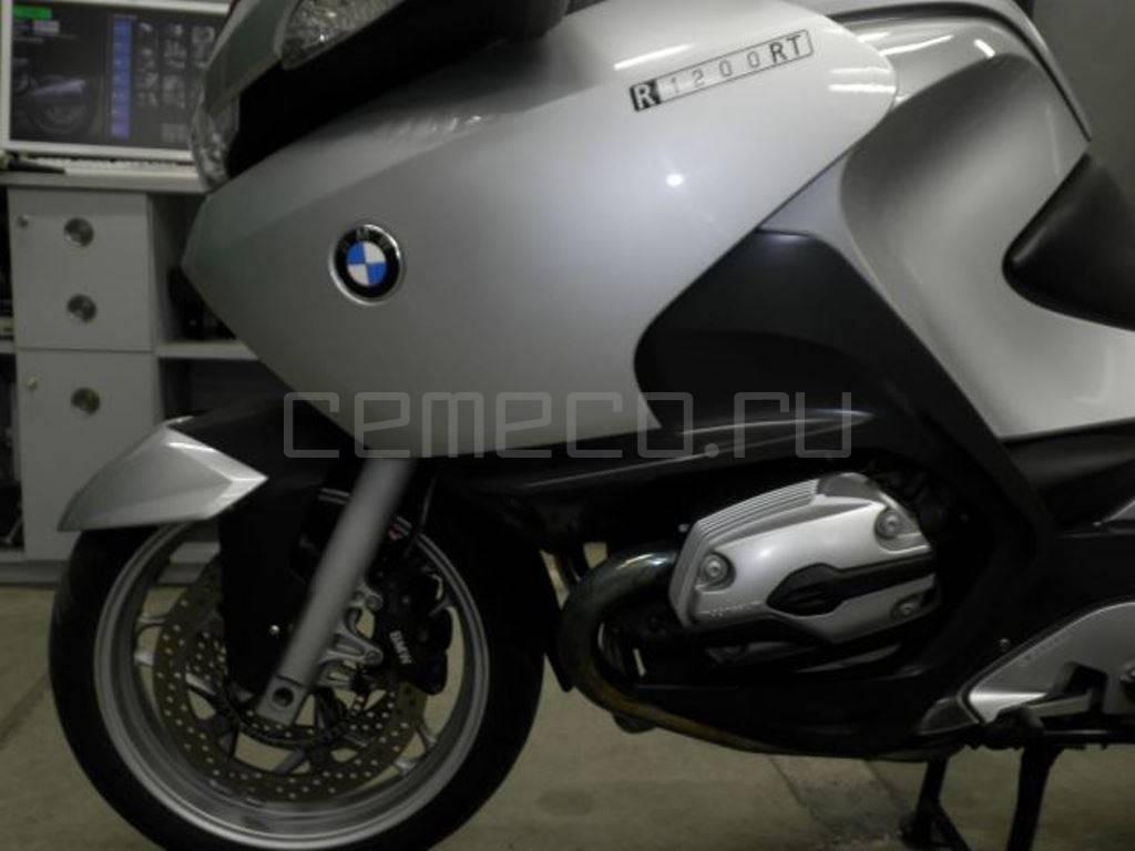 BMW R1200RT (19912км) (26)