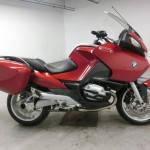 BMW R1200RT (25360км) (1)