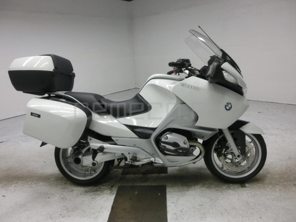 BMW R1200RT (56565км) (1)