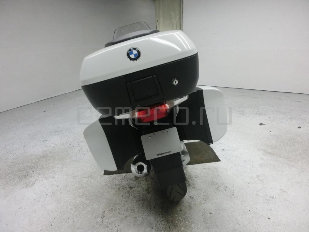 BMW R1200RT (56565км) (4)