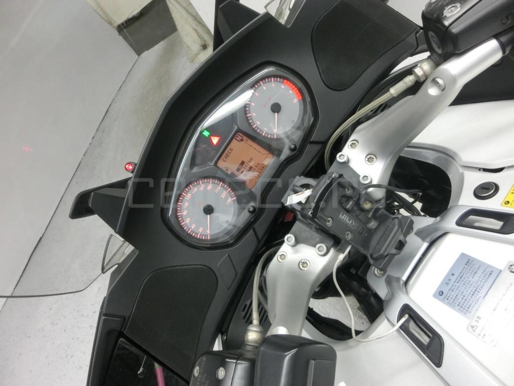 BMW R1200RT (56565км) (6)