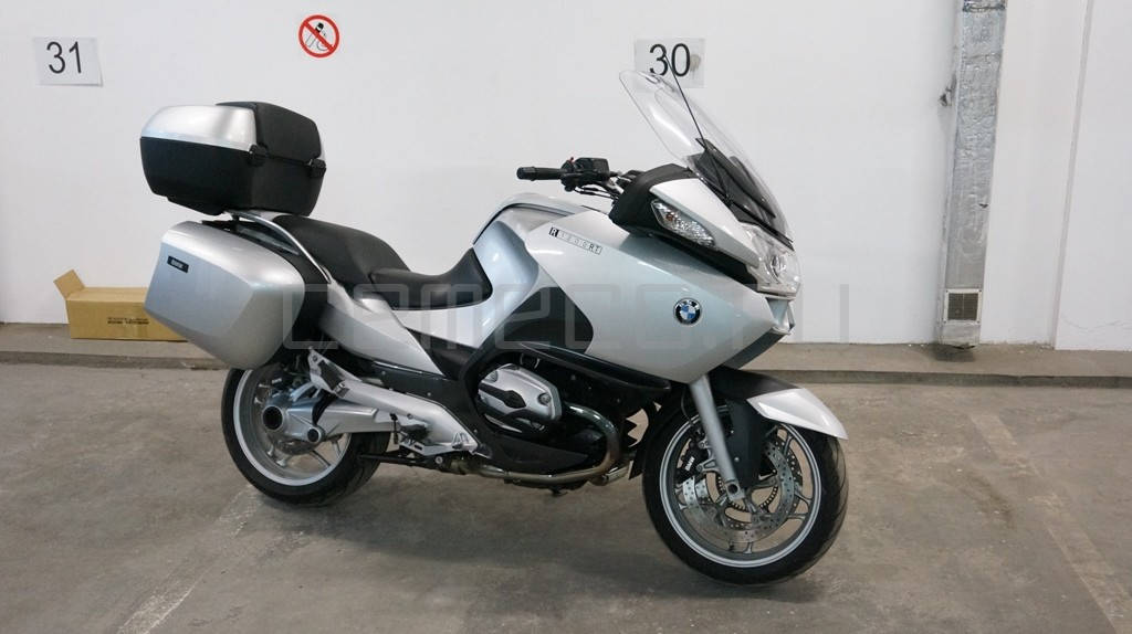 Bmw R1200RT (2)