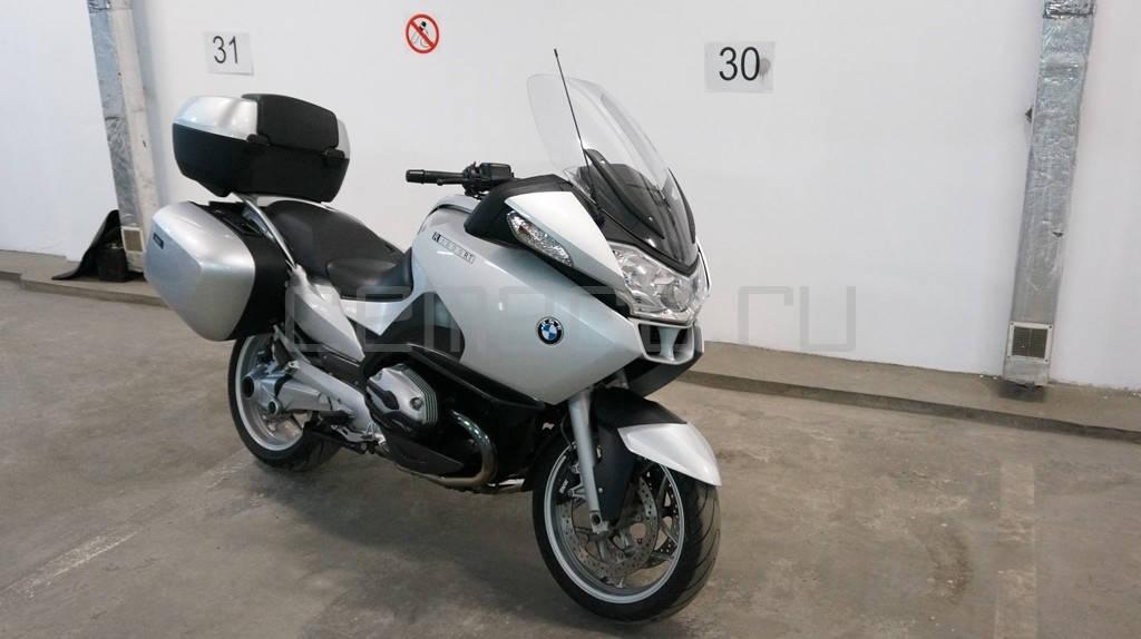 Bmw R1200RT (3)