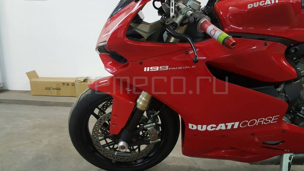 Ducati 1199 Panigale (25)