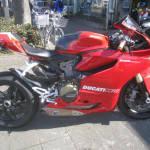 Ducati 1199 Panigale (4890km) (2)
