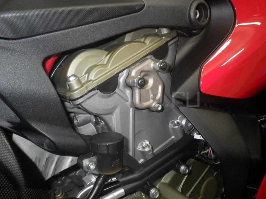Ducati 1199 Panigale (4890km) (5)