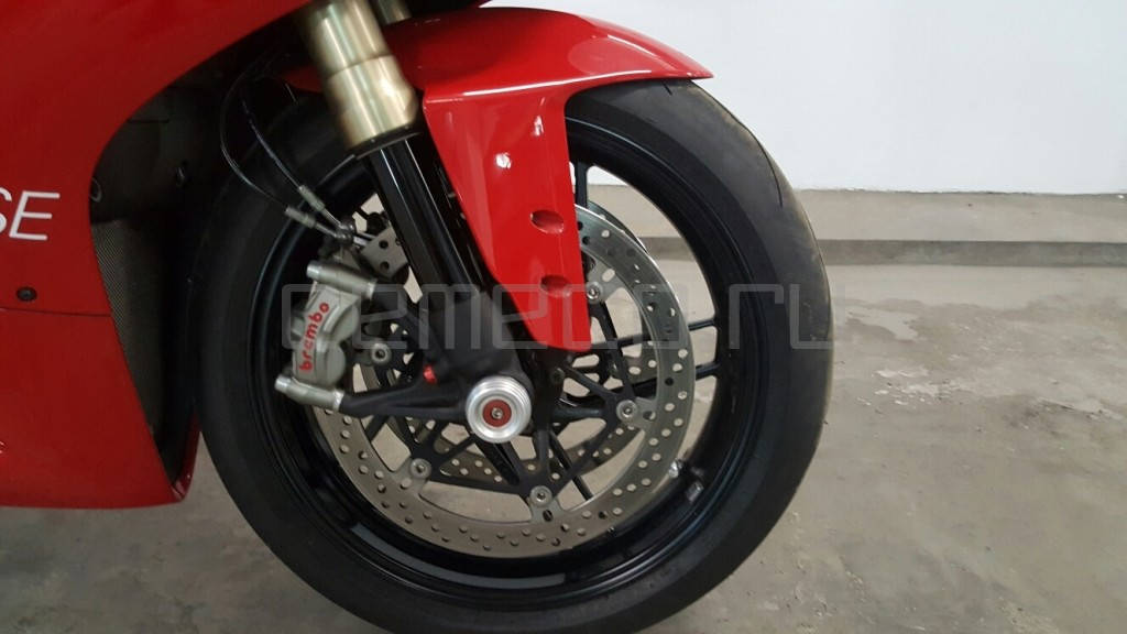 Ducati 1199 Panigale (7)
