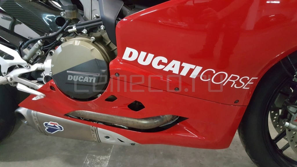 Ducati 1199 Panigale (8)