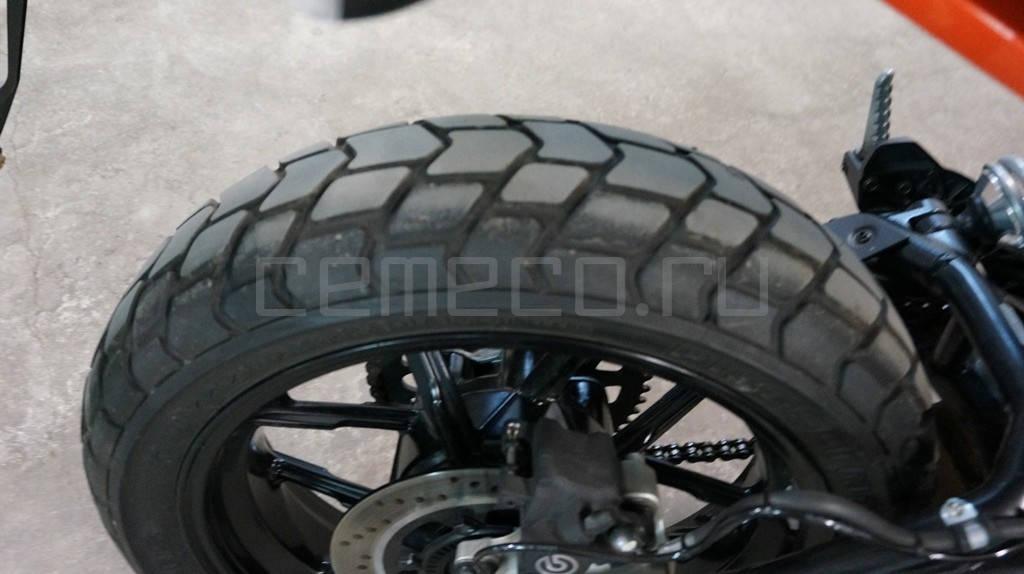 Ducati Scrambler Sixty2 (16)