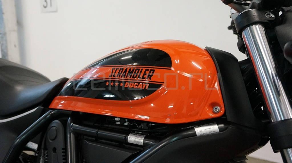 Ducati Scrambler Sixty2 (5)