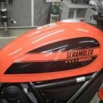 Ducati Scrambler sixty2 (4430км) (19)
