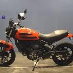 Ducati Scrambler sixty2 (4430км) (2)