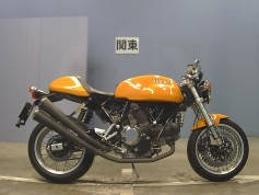 Ducati SportClassic 1000 5752км (1)