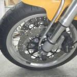 Ducati SportClassic 1000 5752км (14)
