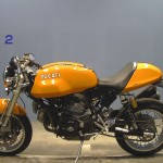 Ducati SportClassic 1000 5752км (2)