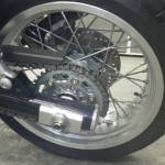 Ducati SportClassic 1000 5752км (23)