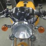 Ducati SportClassic 1000 5752км (27)