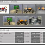 Ducati SportClassic 1000 5752км (7)