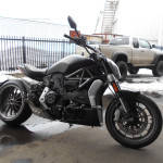 Ducati XDiavel 2016 (380km) (1)