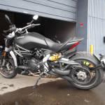 Ducati XDiavel 2016 (380km) (2)