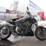 Ducati XDiavel 2016 (380km) (3)