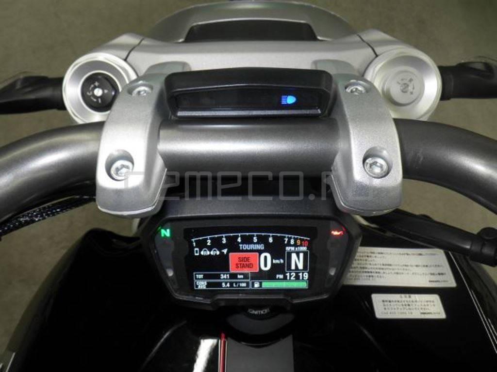 Ducati XDiavel S (26)