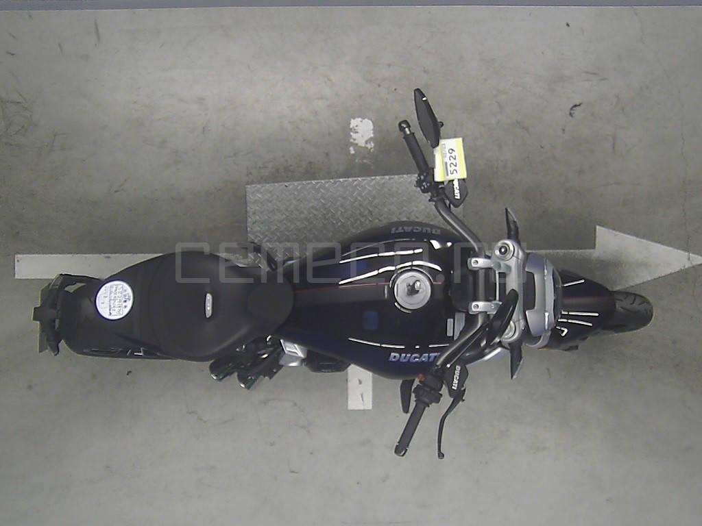 Ducati XDiavel S (3)