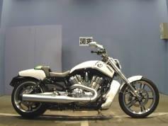 Harley Davidson V-Rod Muscle 2014 (1)