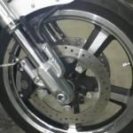Harley Davidson V-Rod Muscle 2014 (13)