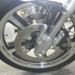 Harley Davidson V-Rod Muscle 2014 (15)