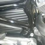 Harley Davidson V-Rod Muscle 2014 (29)